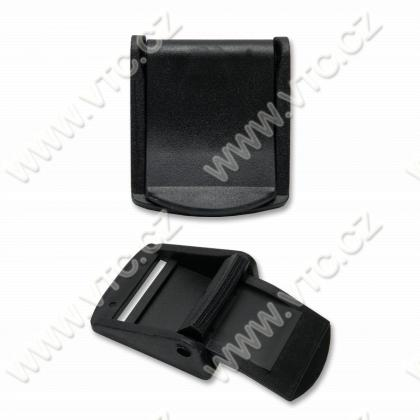Plastic buckle 25 mm