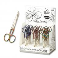 Display box - 12 scissors 15cm