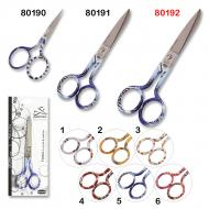 Dressmakers shears RAINBOW