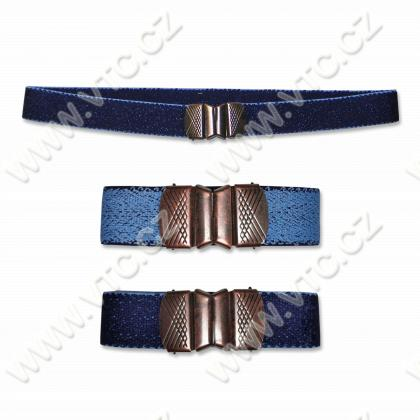 Children belt Jeans 30 mm