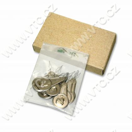 Needle threader 100 pcs