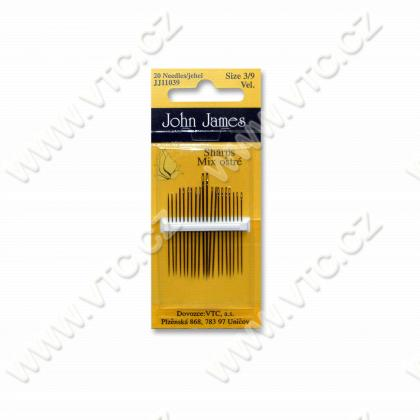 SHARPS needles 3/9