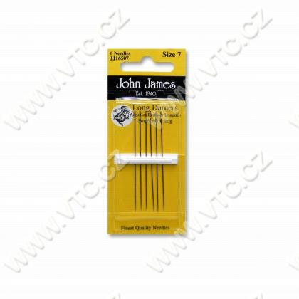 Cotton darners needles 7