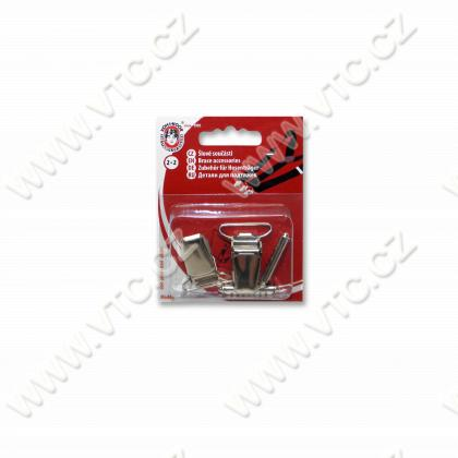 Accessories for braces 24 mm