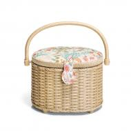 Sewing basket M Meadow