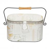 Sewing basket L Studio