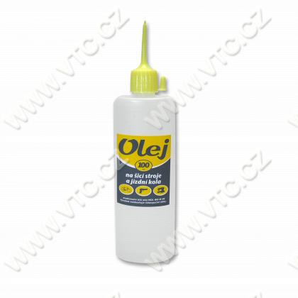 Oil for sewing machine 100 ml