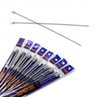 Metal knitting-needle 2 mm