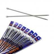 Metal knitting-needle 5 mm
