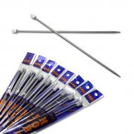 Metal knitting-needle 5,5 mm