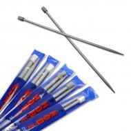 Metal knitting-needle 7 mm
