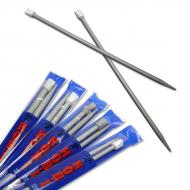 Metal knitting-needle 9 mm