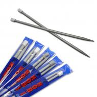 Metal knitting-needle 10 mm
