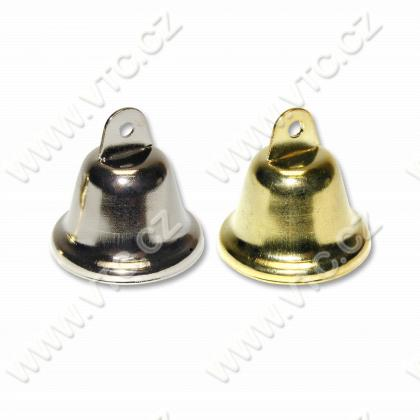 Bell metallic 40 mm