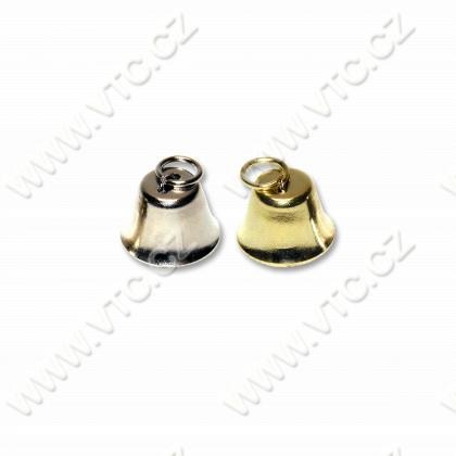 Bell metallic 12-15 mm