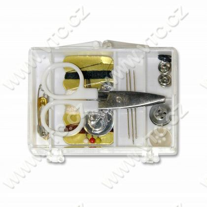 Repair sewing kit